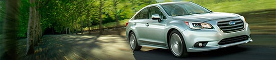 Now through May 31st, 2016 get 0% APR<br>Financing on all new 2016 Legacy Models.